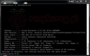 boot partition reparieren